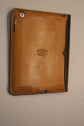 Back of iPad 2 (1.1) case