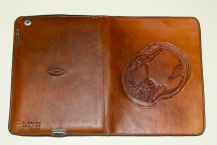 Ascaris iPad 2 case for Tony Stretton