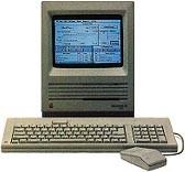 My first mac.