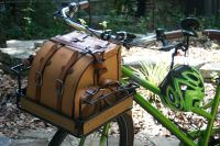 front mounting in basket